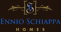 schiappa homes inc logo